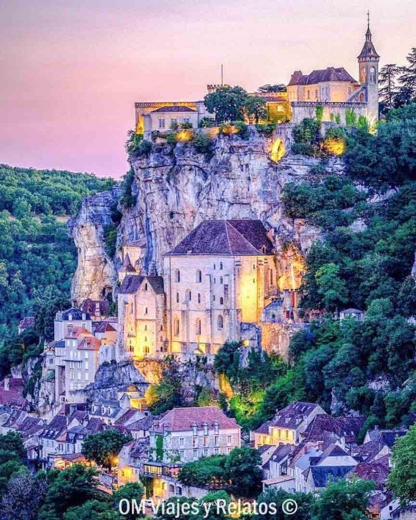 Rocamadour-Francia-que-ver