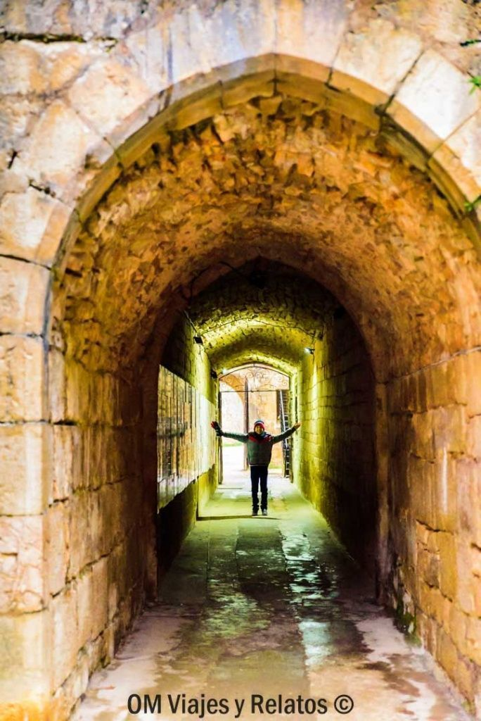 Santuario-Rocamadour