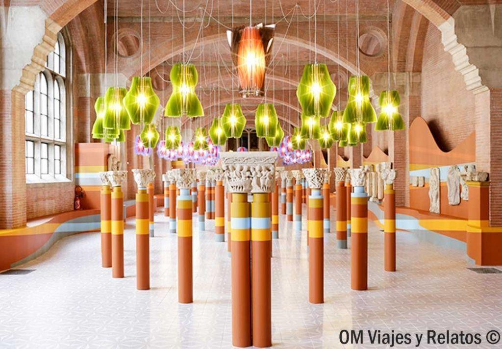 que-ver-en-Toulouse-EN-2-DÍAS-Museo-Agustinos