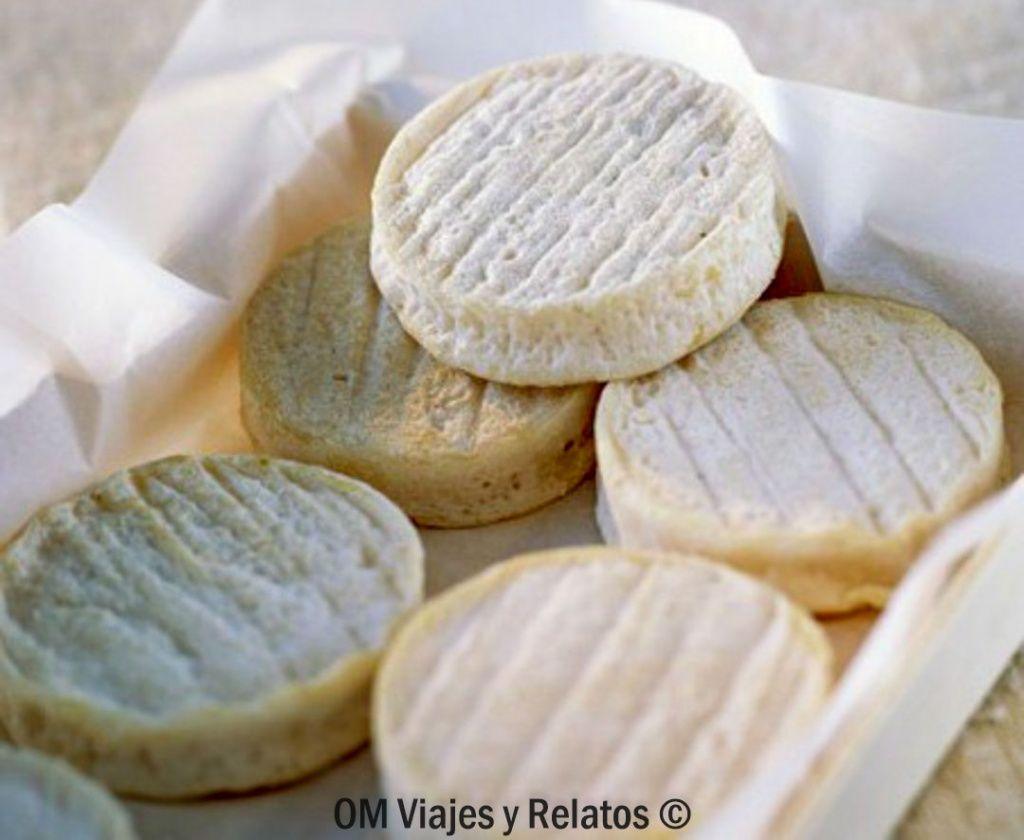 quesos-Rocamadour