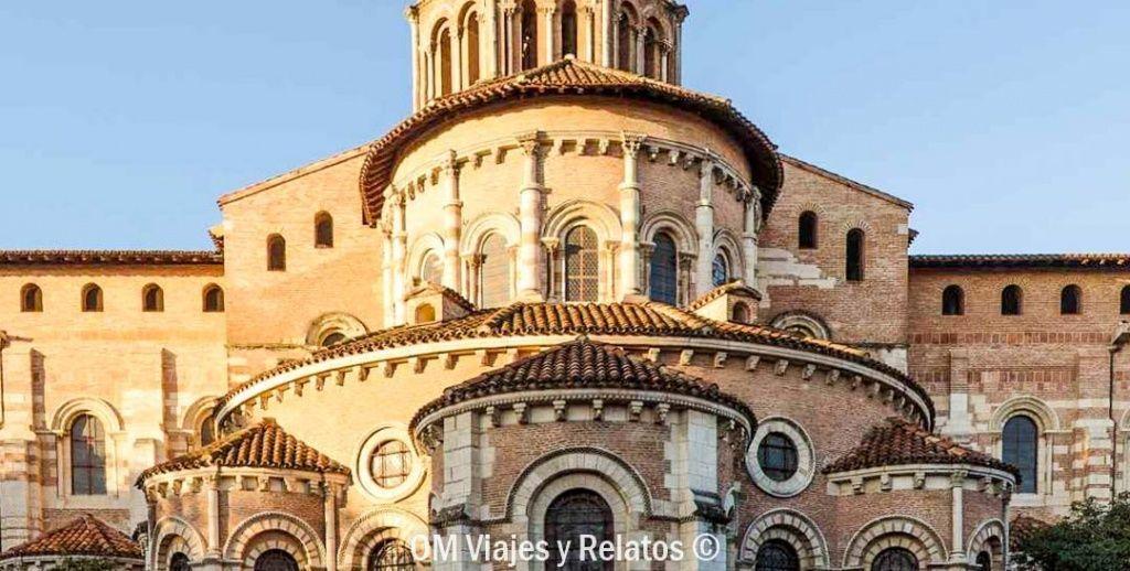que-visitar-en-Toulouse-Basilica-San-Sernin