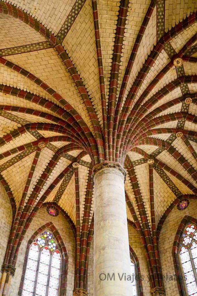 que-ver-Toulouse-Convento-de-los-Jacobinos