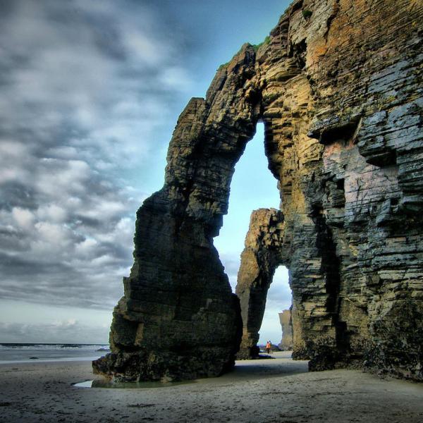 escapadas-a-Galicia-Playa-de-las-Catedrales