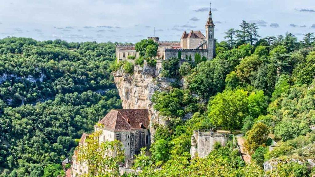 pueblos-sur-Francia-Rocamadour