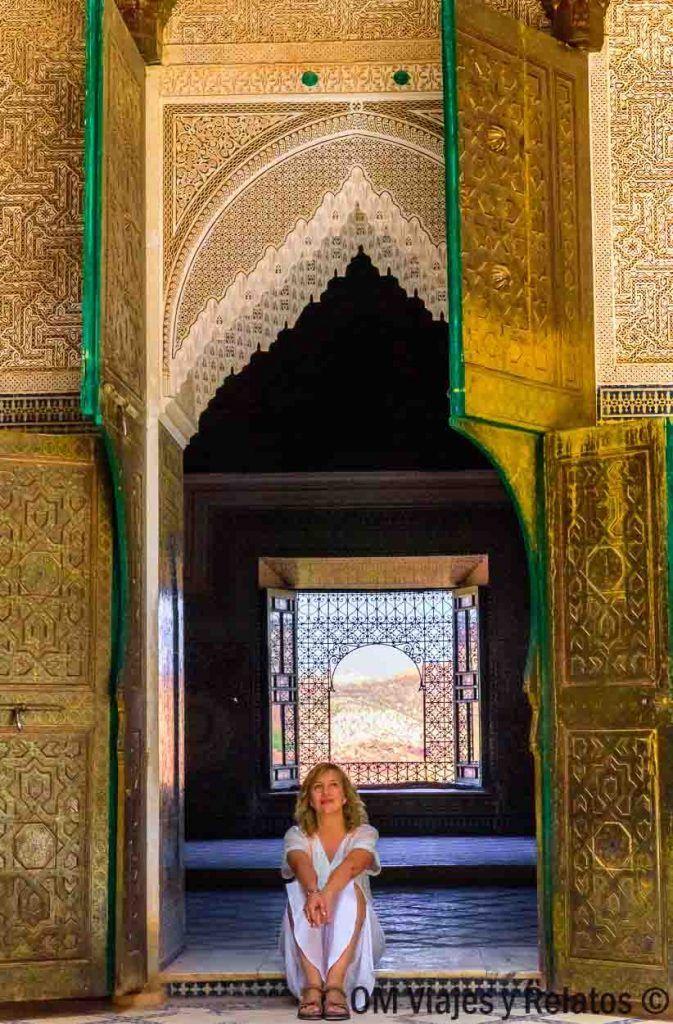 mejores-excursiones-desde-Marrakech-a-Telouet-Palacio