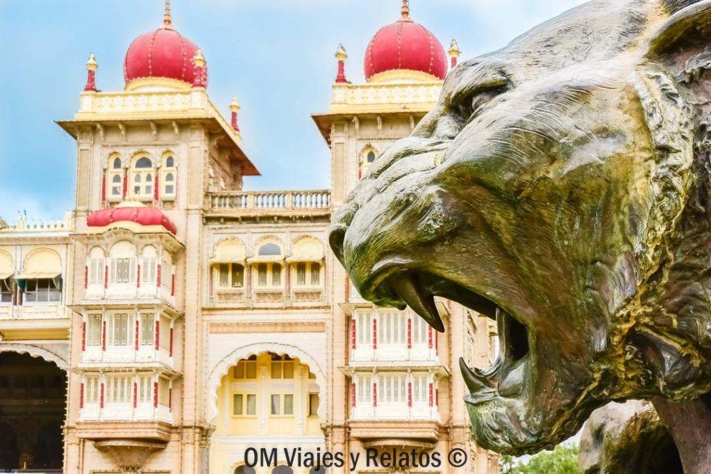 que-ver-en-Mysore-Palacio-Mysore