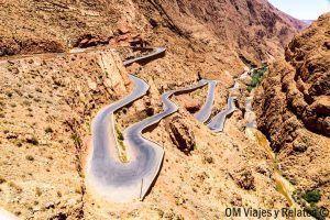 carreteras-en-Marruecos