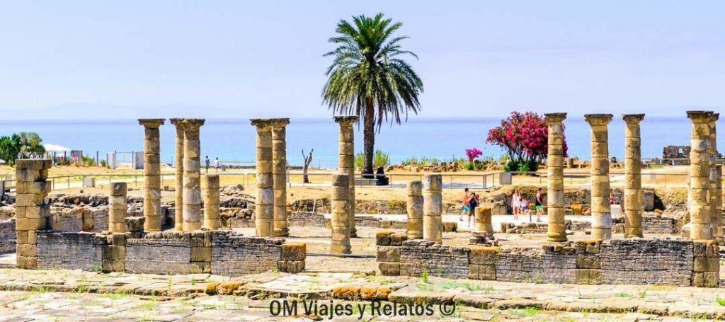 playas-Cádiz-ruinas-Baelo-Claudia