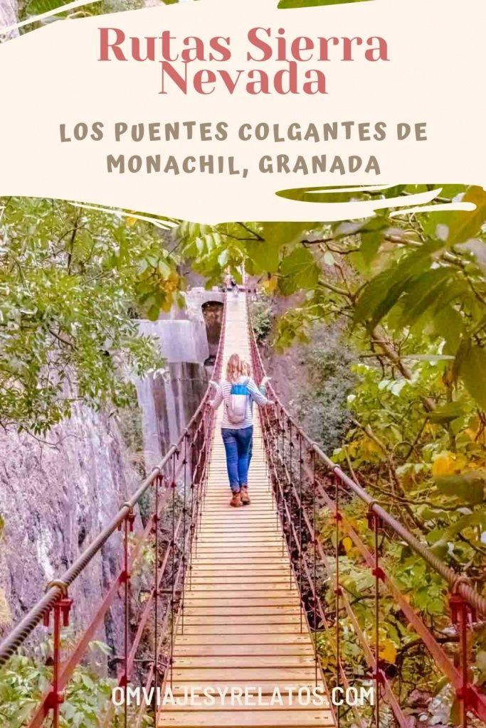 RUTA DE LOS CAHORROS