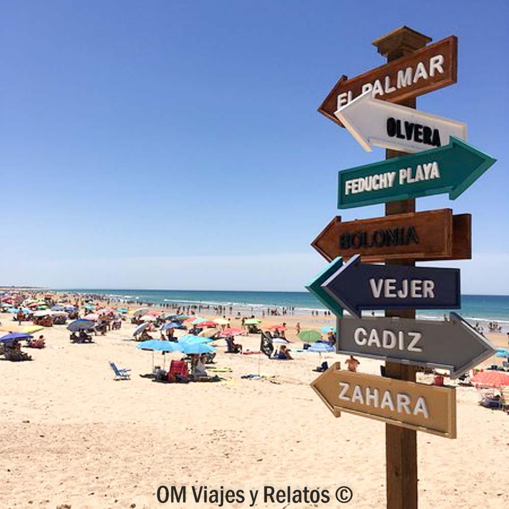 las-mejores-playas-de-Cádiz-para-ir-con-niños