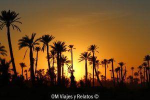 Excursiones-desde-Marrakech-atardecer