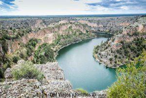 sendas-Duratón-Segovia