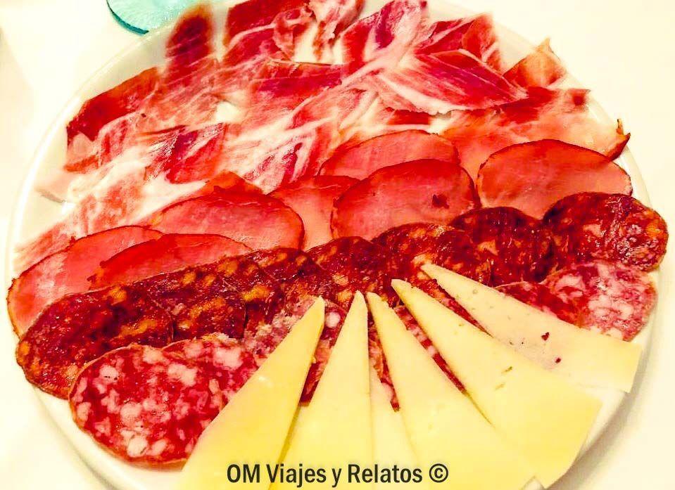 rutas-en-Castilla-y-León-gastronomía