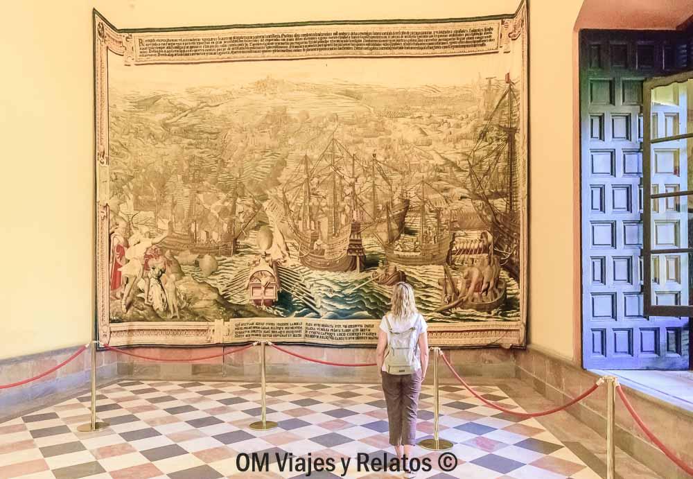 PALACIOS-ALCAZARES-SEVILLA