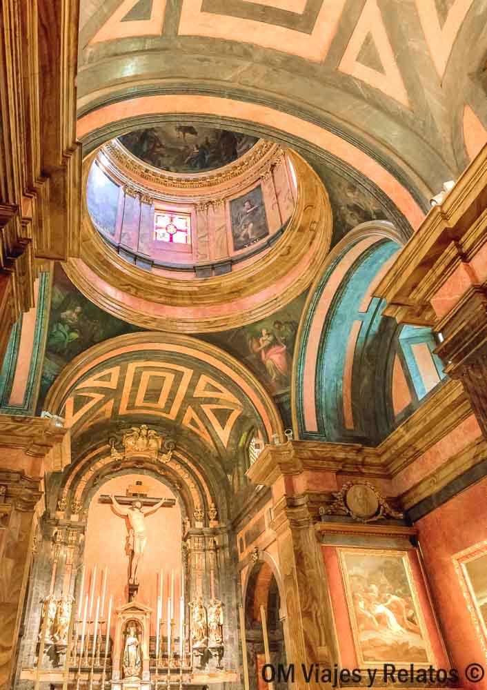 Iglesia-San-Ginés-Madrid