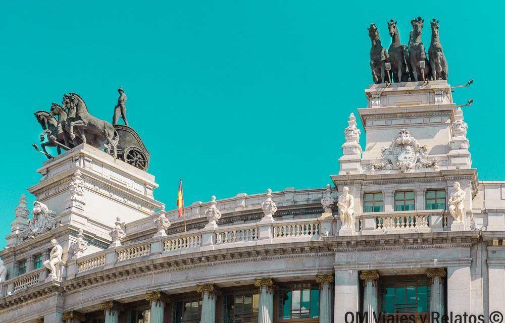 LAS 12 MEJORES COSAS QUE HACER EN MADRID (ALGUNA VEZ EN LA VIDA)