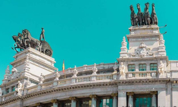 LAS 12 MEJORES COSAS QUE HACER EN MADRID (EN UNA ESCAPADA A LA CAPITAL)