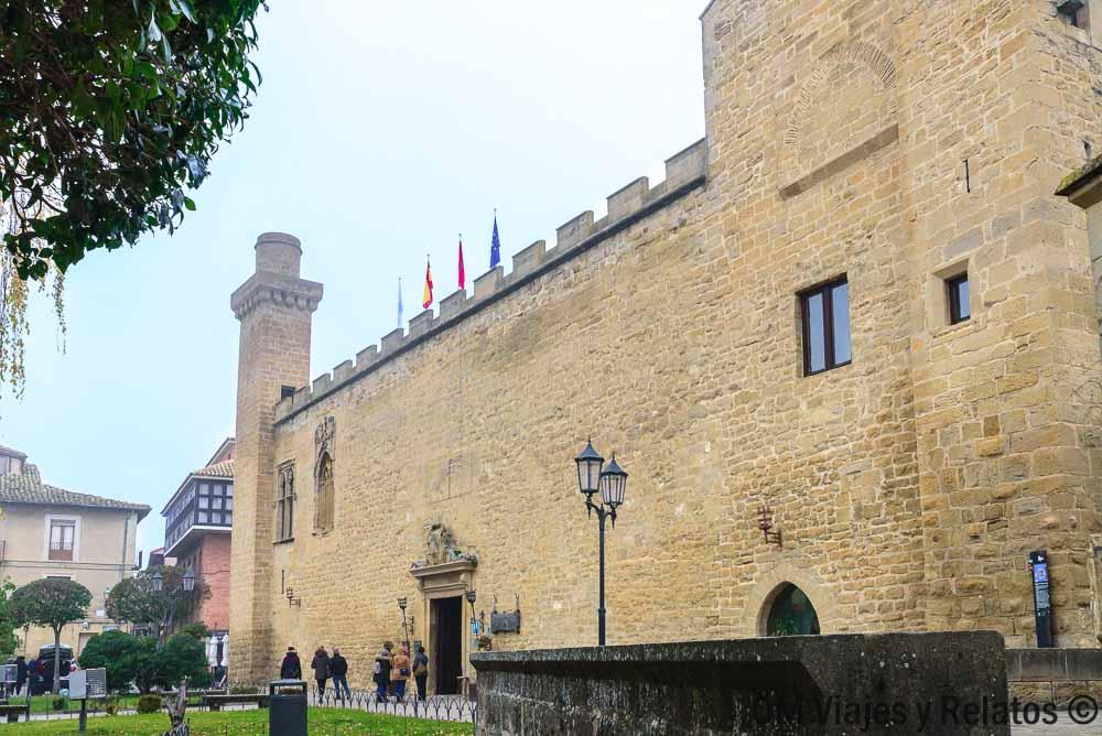 castillo-de-Olite-hotel-Parador-Navarra