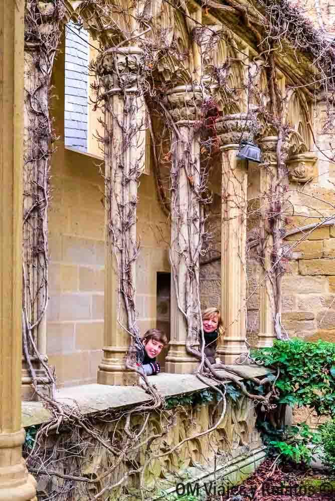 castillo-de-Olite-Galería-de-la-Reina