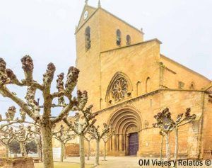 Olite-iglesias