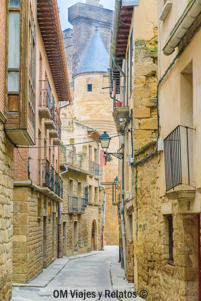 pueblos-medievales-España-Olite