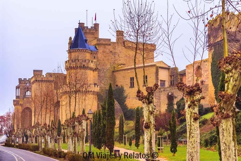 visitas-guiadas-castillo-Olite
