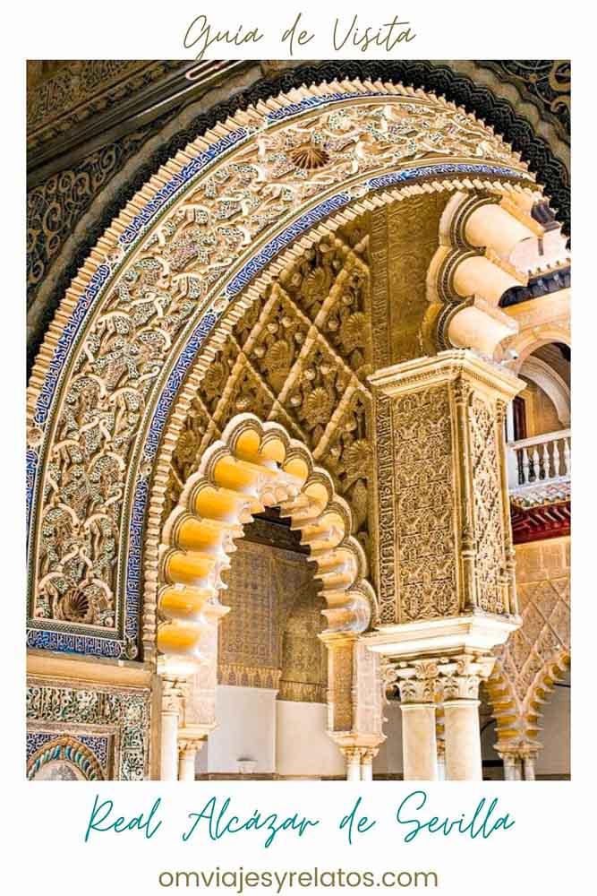 visitar-el-Alcázar-de-Sevilla