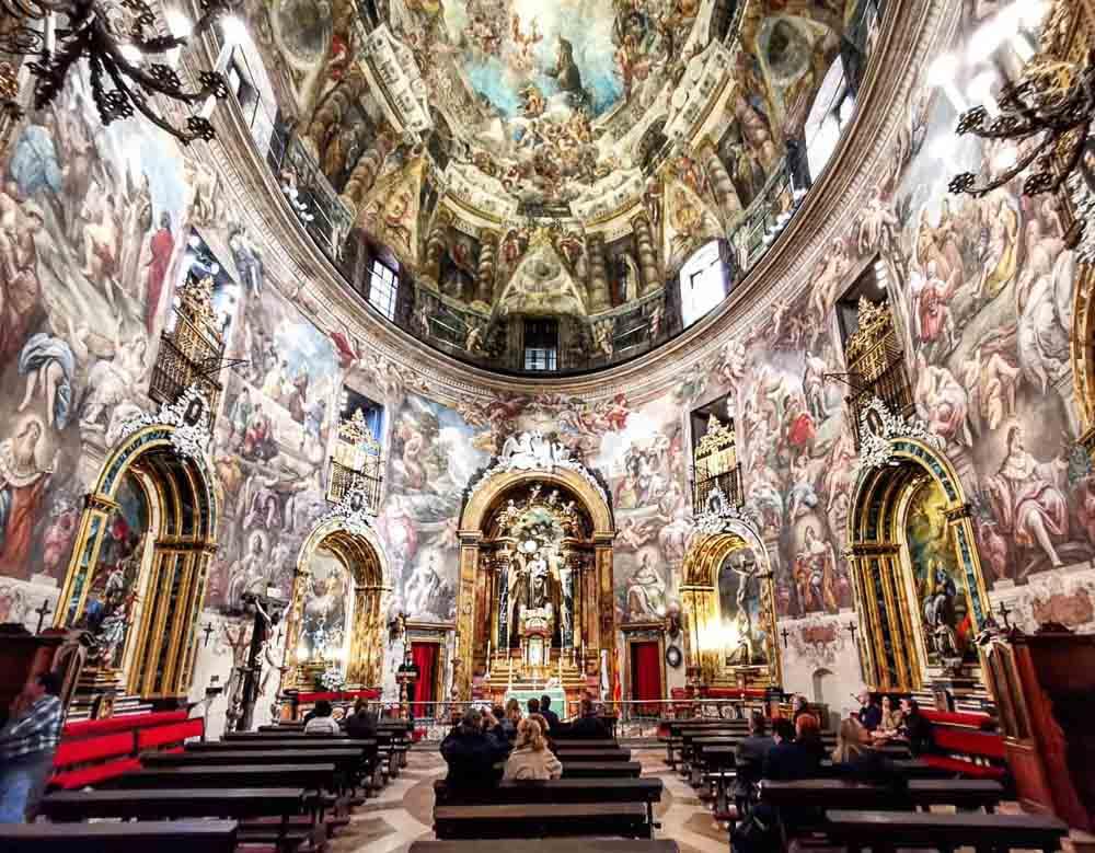 Madrid-Iglesia-de-San-Antonio-de-los-Alemanes
