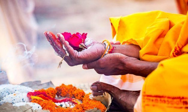 KERALA (INDIA), LA TIERRA DE LOS DIOSES: HUMANA POR NATURALEZA