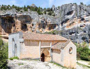 escapada-rura-soria-ermita-san-Bartolomé