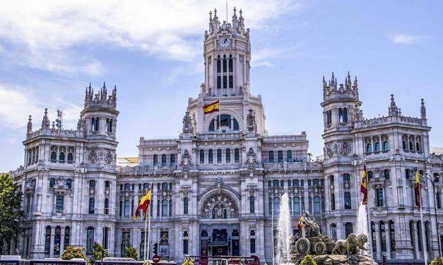 GUÍA PARA VISITAR MADRID Y ALREDEDORES: IDEAS Y PLANES GENIALES