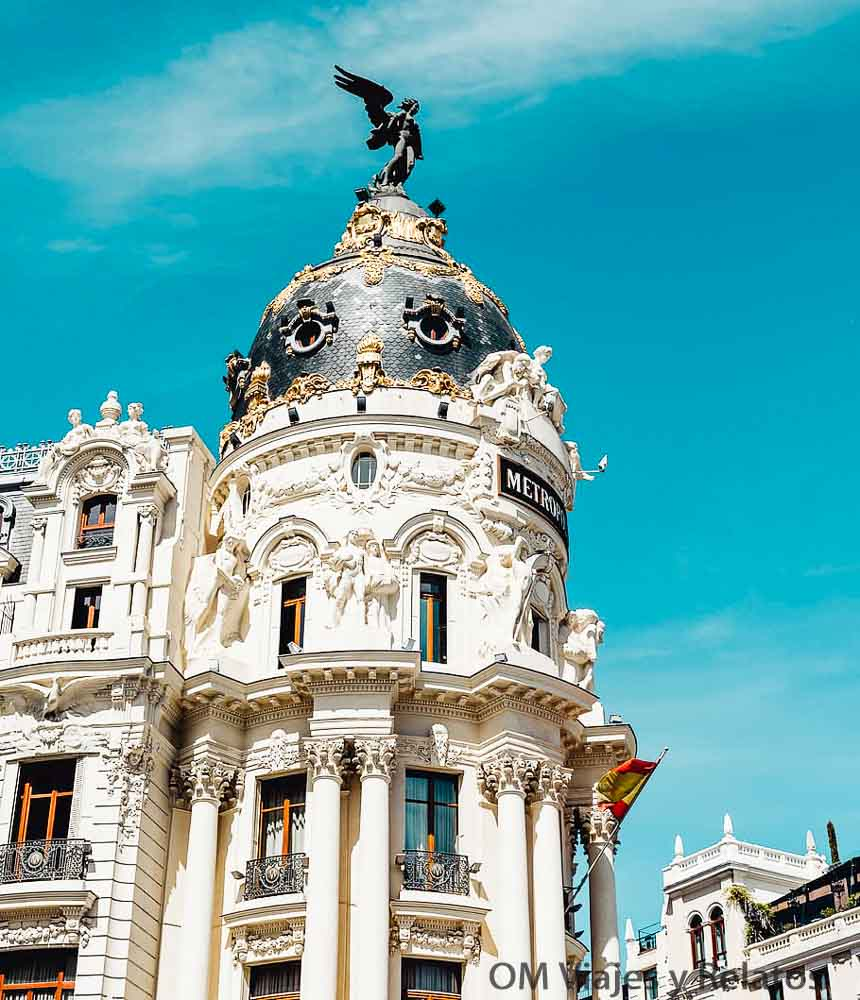 cosas-que-hacer-en-Madrid-Edificio-Metrópolis