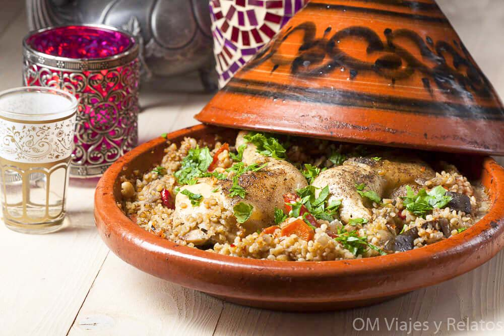 que-comer-en-Marruecos