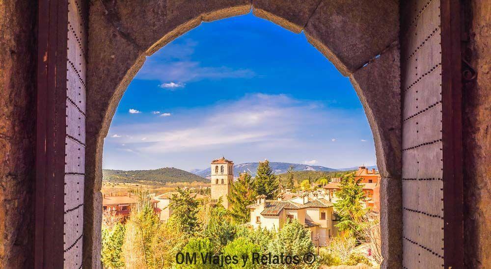 pueblos-de-Madrid-con-Encanto-Manzanares-el-Real