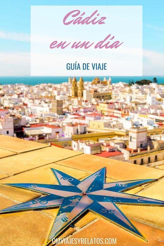 Que ver en Cádiz capital en un día