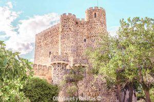 San Martín de Valdeiglesias pueblos Madrid