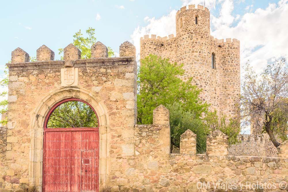 Pueblos-de-Madrid-con-encanto-San-Martín-de-Valdeiglesias-castillo