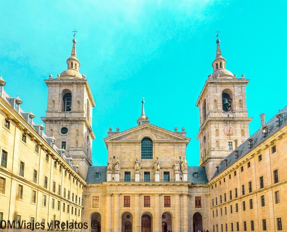 pueblos-bonitos-cerca-de-Madrid-El-Escorial