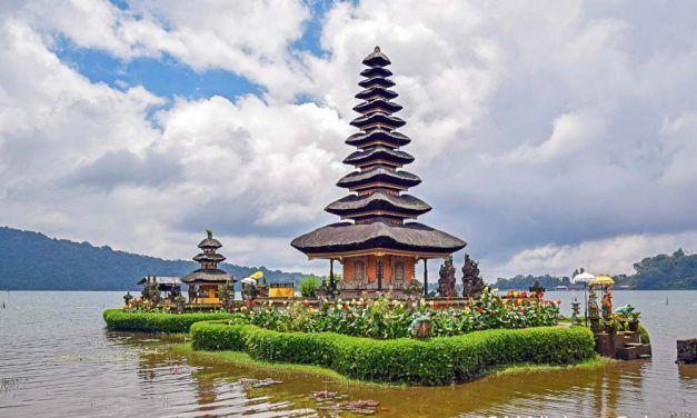 LOS 20 MEJORES TEMPLOS DE BALI (INDONESIA) Y PALACIOS PARA VISITAR (+MAPA)