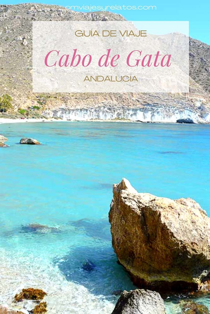 que-ver-en-Cabo-de-Gata-Guía-de-Viaje