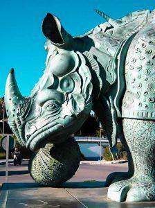 que-ver-en-Marbella-Dali-esculturas