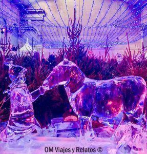 Carcssonne-Navidad-niños