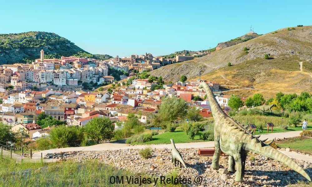 ruta-de-los-dinosaurios-Cuenca