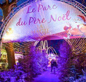 parque-Navidad-Carcassonne