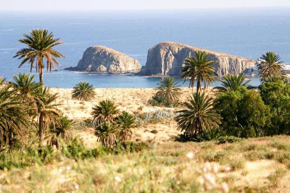 que-ver-en-Cabo-de-Gata-Isleta-de-Moro
