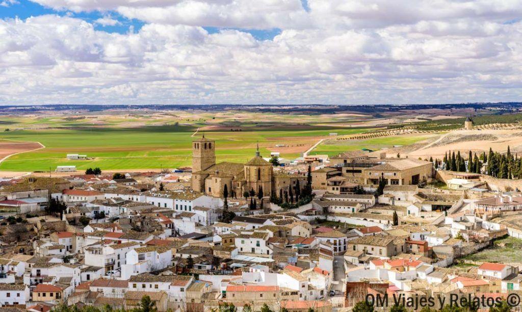 Ruta-del-Quijote-en-coche-Belmonte