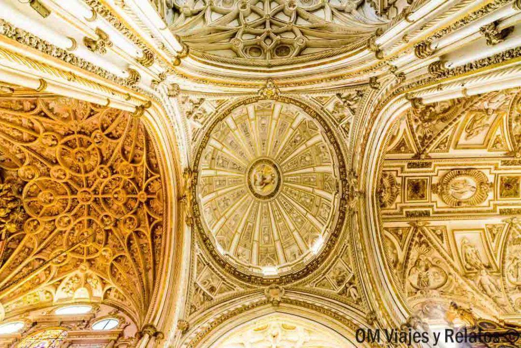 un-día-en-Córdoba-Mezquita