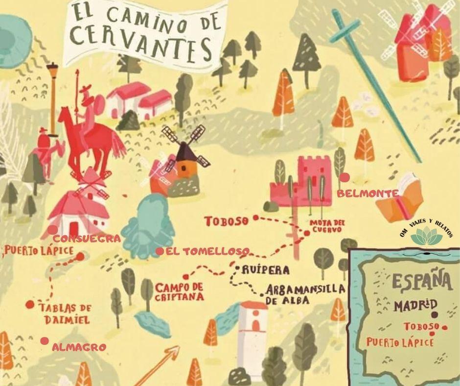 mapa-ruta-del-quijote