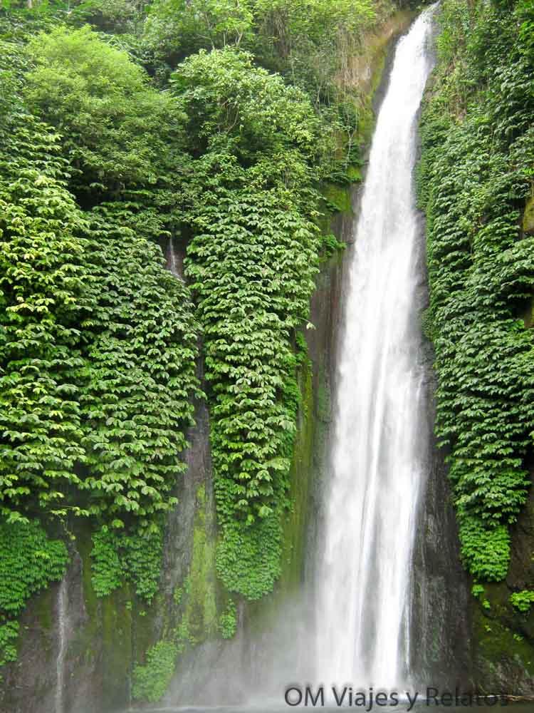 ruta-por-Bali-Cascadas