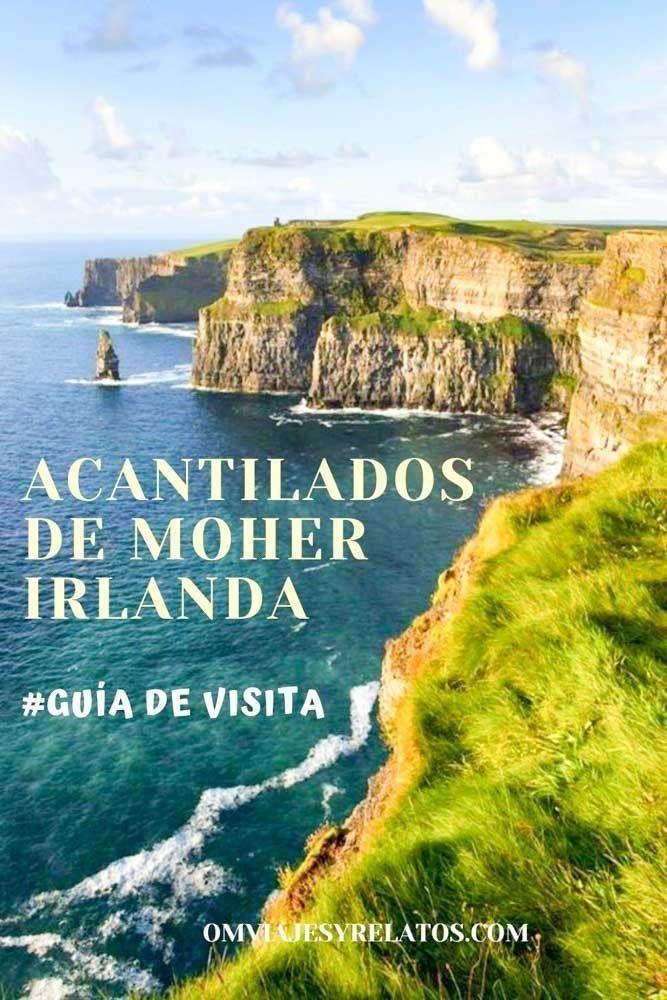 VISITAR-LOS-ACANTILADOS-DE-MOHER-EN-IRLANDA